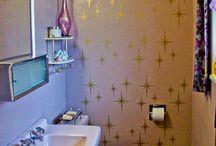 Home -bathroom  / by Vintage Vixen