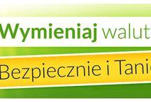 Amronet.pl Wymieniaj waluty bezpiecznie