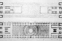 architecture/ plans
