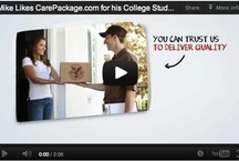 Videos / Enjoy creative entertainment for your pleasure. Share love! / by American Carepackage