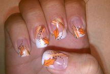 Nails / by Cynthia Nadolny