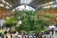 Famous gardens