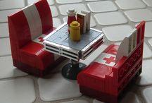 Lego furniture/accesory