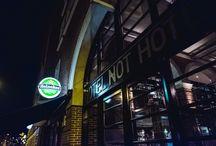 Amsterdam / Hier findet ihr Bilder zu meiner Reise nach Amsterdam und Tipps zu vegetarischen und veganen Restaurants