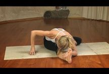 Yoga / by Lucinda Montgomery