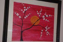 saját festményeim