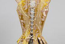 Historical Clothing 18th century