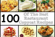 recepes  / Food love