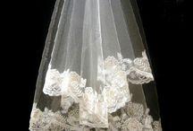 Wedding Veil and Headpieces