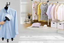 Garment Steamer Reviews