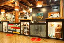 Spice Village Waco (The shop carrying Peace 2 U Designs By Syds)