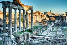 Trip To Rome.