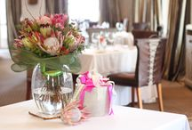 Afternoon Tea / Served daily from 12h00 to 18h00 in the stylishly comfortable Library, the choice of several varieties of loose-leaf tea combined with a mouthwatering menu make for an unforgettable afternoon.   To make a booking for Afternoon Tea in The Library, please contact Signal Restaurant on 021 410 7100 or signal@capegrace.com / by Cape Grace