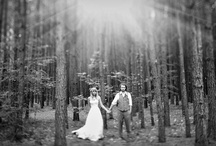 Cool Weddings / by Chantal Betenbaugh