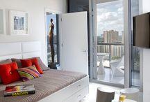 Condominium / by Fiel Orial