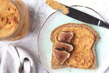 Gluten Free - Dips & Spreads