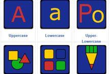 PreK and Kindergarten ELA Resources