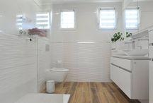 Aménagement et décoration d'une salle de bain