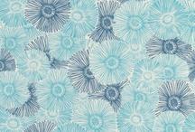 Color Pallete: Blue
