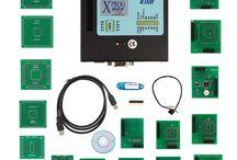 ecu chip tunning tools