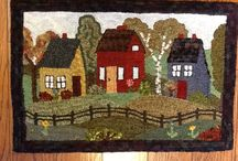 others rugs / by Kindred Spirit Art & Antiques