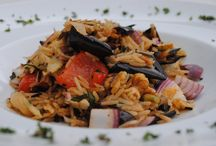 Gluten free grains / Pep up your grains - quinoa, buckwheat & rice get a makeover!