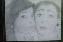 mis dibujos@