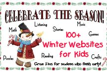 school-winter ideas