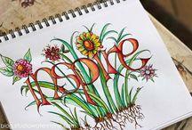 Word Art