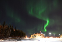 Fairbanks aurora 2012 / by News-Miner editor