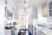 Redesign kitchen