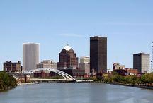Living in Rochester