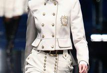 Dolce & Gabbana - Milan Fall 2006