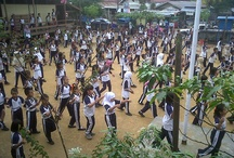 Save Indonesia Flashdance