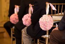 Ceremony | Aisle and Detail Decor / Create a ceremony aisle worthy of your big entrance. / by Eloquence D coordination | Déborah Blaise