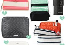 TRAVEL Gear / Looking for some great products to take along on your upcoming trips? Here are great must-haves for bringing along on your travel adventures!