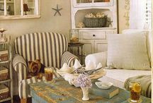 rooms I love / by Diane Boren