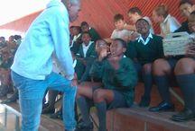 Inspiring Entrepreneurship @Margate Primary School