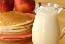 Recipes: Breakfast