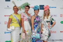 Ellerslie Boxing Day Races 2014 / Specsavers' Boxing Day Races Competition #SpecsaversStyle