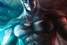 Bat man 갑옷