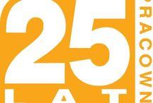 25 lat / Właśnie mija 25 lat odkąd pracownia architektoniczna LK&Projekt rozpoczęła swoją działalność. Przez te lata zaprojektowaliśmy ponad 1200 projektów. Dziękujemy, że jesteście z nami i że dajecie nam możliwość brania udziału w spełnianiu Waszych marzeń o idealnym domu. Zapraszamy do świętowania razem z nami  - z okazji naszego święta mamy dla Was specjalną promocję - 25% rabatu na projekty opracowane z okazji 25-lecia LK&Projekt : http://lk-projekt.pl/aktualnosci/art-197.html