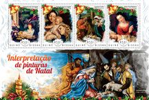 New stamps issue released by STAMPERIJA | No. 456 / GUINEA-BISSAU (GUINÉ-BISSAU) 05 11 2014 CODE: GB14701A-GB14720A