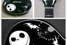 guitar create