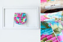 Save Summer In AvA Bags Summer '12