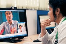 Telemedicine Enabled at Telerad RxDx - Whitefield, Bangalore / Telemedicine in India Hospitals at Whitefield, Bangalore. We provide telemedicine services to hospitals in Africa & in remote parts of India. Call Us  +91-80-49261111  Visit Us http://www.rxdx.in/services/telemedicine/