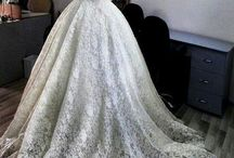 My Wedding Gown