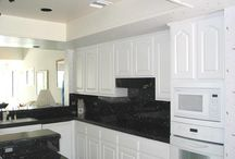 Trabuco Canyon - Kitchen Cabinets / Inspirational Kitchen Designs By Mr Cabinet Care