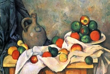 artist > Paul Cezanne(1839-1906) / ポール・セザンヌ  Paul Cezanne was born in 1839 in the house of a wealthy merchant in Flannel's small town X. However, Cézanne 's father was a very tough person and Cezanne always lived while being cramped. Cezanne, which began to pass through painting classes from the late teens, became an artist and wanted to live in Paris, but he could not say it to his father. Did you continue persuading two people to the painter with vigilance in 1859? So, in 1861 I will live and settle in Paris somewhat. I got mental uneasy in half a year and I return to my hometown, but I returned to Paris again in 1862, and began activities as a full-fledged painter. At the time there were many artists who are now called Impressionists in Paris besides Cezanne. Cezanne was also one of the members, but he who was struggling with a girlfriend was unable to adapt. Meanwhile, with Pizarro, we are getting along and teaching techniques of painting. The character and anxiety of this Seineu are also shown in paintings. It is around 30 years old that Cézanne's paintings multivariate, and the atmosphere changes with the past paintings. It is because I got acquainted with a woman with Altans. Afterwards Otan got married after a cousin of Cezanne. Cezanne who had been researching painting techniques for quite a while, was not quite recognized by the public. Although I have been exhibiting paintings many times in an art exhibition that attracts salons, I was only 43 degrees at the time I was selected. Moreover, the choice was made by a judge who was a friend. Cézanne, who had few friends and little socializing, was almost unnamed in Paris, but in the latter part of Cezanne, he became famous after the art dealer opened a solo exhibition in Paris. Cezanne returned to Extrath which was later born in his later years, stopping his life because of the pneumonia struck by the rain in 1906.  ポール・セザンヌは、1839年にフランスの小さな町エクスの裕福な商人の家に生まれました。しかし、セザンヌの父親はとても厳しい人でセザンヌはいつもビクビクしながら生活してしました。 10代後半
