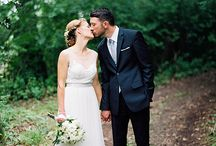 WEDDING // INSPIRATION + STYLING.